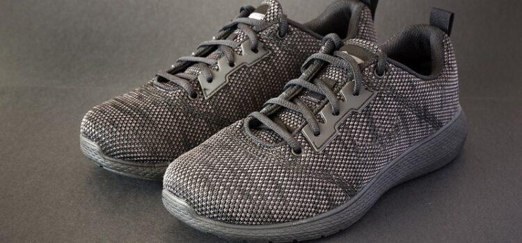 Jak wybrać dobre sportowe obuwie?