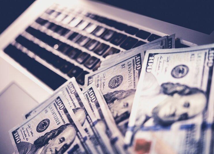 5 najpopularniejszych oszustw internetowych