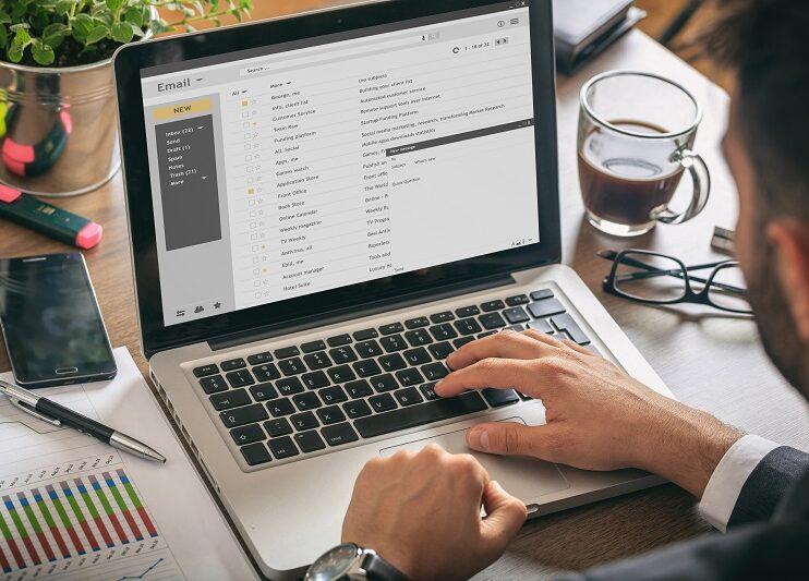 Reklama wprost do skrzynki mailowej – czy to ma rację bytu?