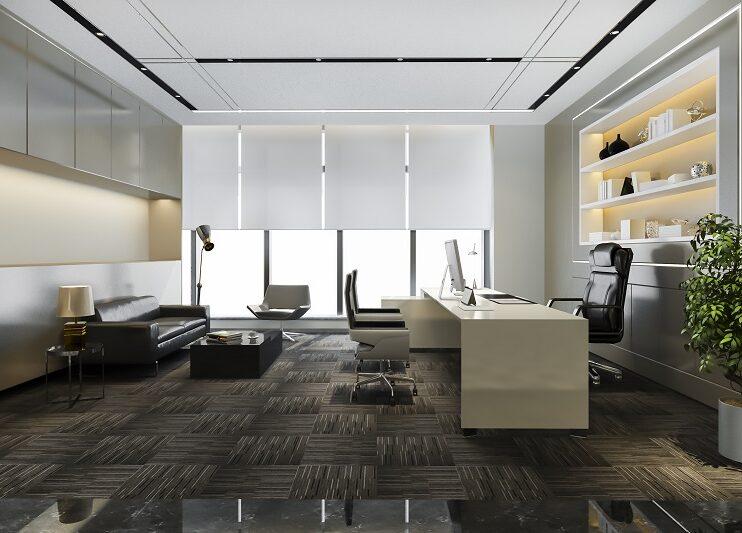 Idealne meble do biura – czym powinny się wyróżniać?