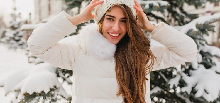 Kurtki damskie z jenotem – Twój najlepszy wybór na zimę!