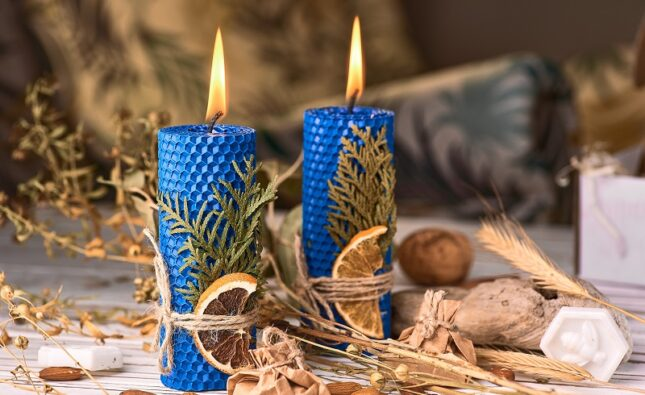 Jak palić świece zapachowe Yankee Candle, aby uniknąć tunelowania?