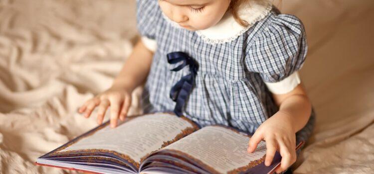 Bajki dla dzieci – czy na pewno tylko dla nich?