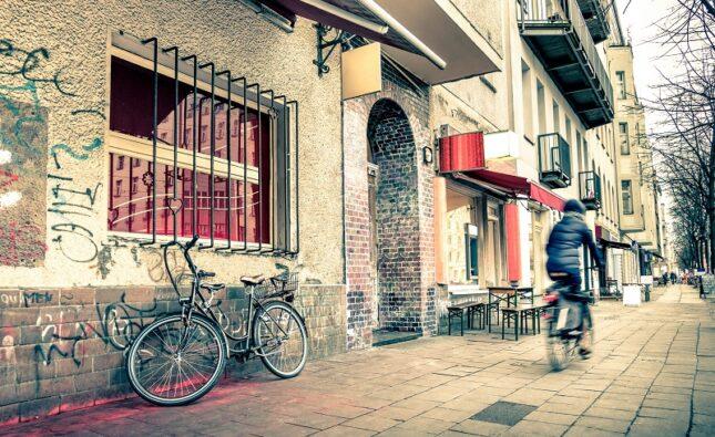 Najlepszy rower miejski – jaki?