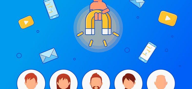Inteligentny chatbot dla firmy