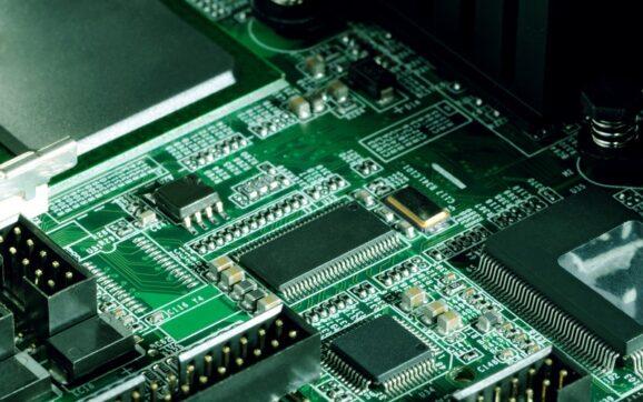 Projektowanie PCB