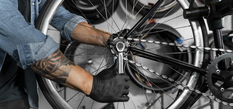 Kiedy i jak wymienić łańcuch w rowerze?