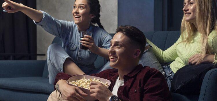 Polska telewizja w Anglii – jak można ją oglądać?
